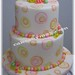 Circles by Cakes by Maylene