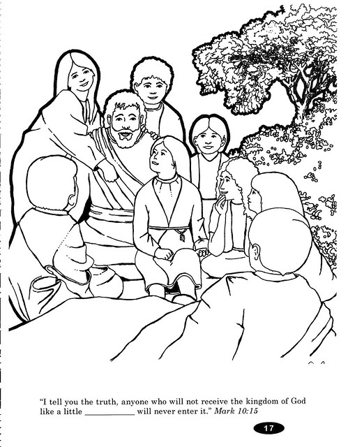 free coloring pages of shine for jesus