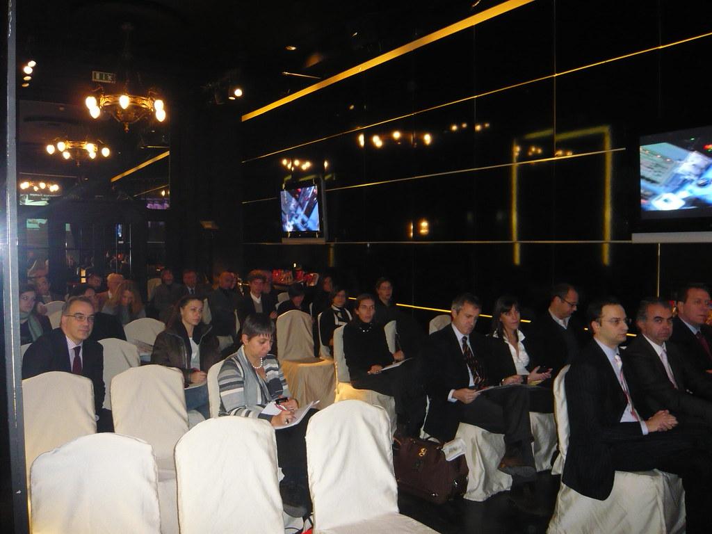 Fileni - conferenza stampa Milano 25-11-08