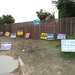Small photo of Election Signs