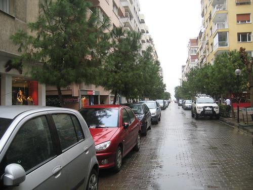 Gül Sokak - İZMİR