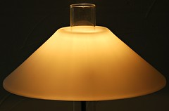 decor, lamp, light fixture, yellow, lampshade, sconce, light, lighting,