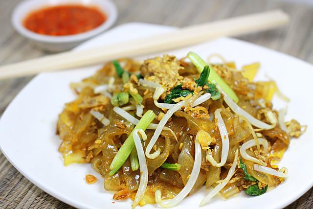 Resep Ayam Goreng Warung