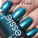 Essie Trophy Wife