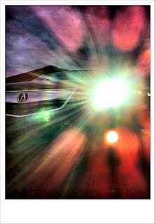 Dynamic Light 2