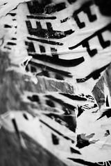 Stickers, Graffiti & Street Art