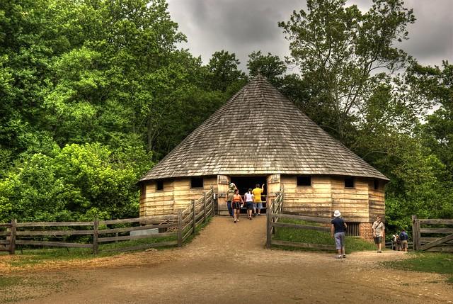 Mount Vernon Barn Flickr Photo Sharing