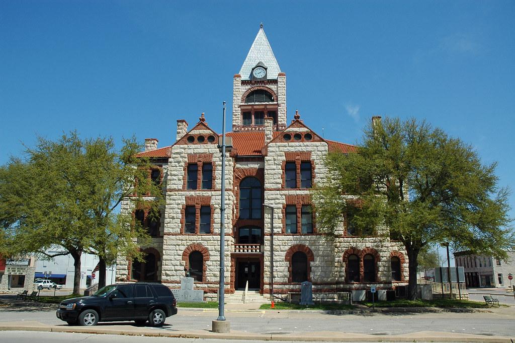 Stephenville Cross Timbers Texas Tripcarta