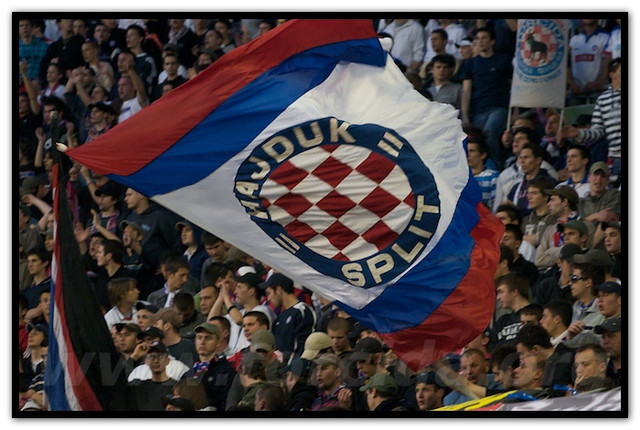 2008-05-03 Hajduk - Dinamo, 1:1