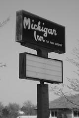 The Michigan Inn