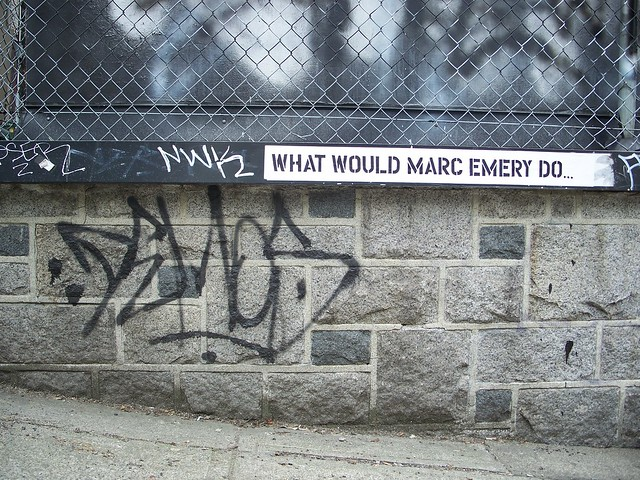 what would marc emery do...