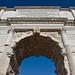 Arch of Titus - Arco di Tito