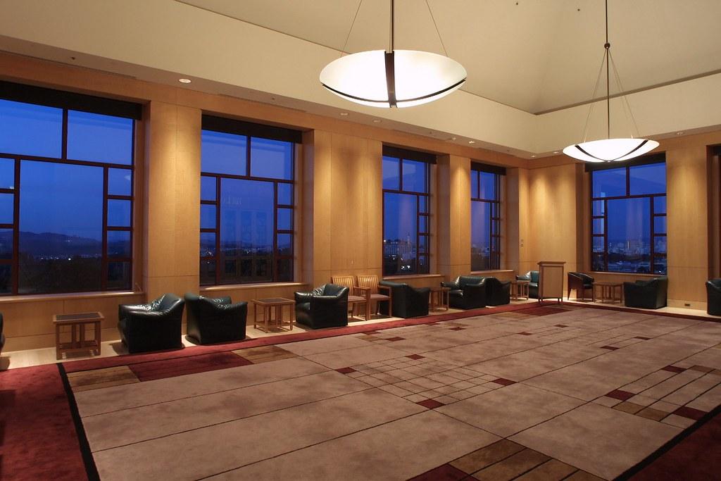 Lange Reading Room 169 Kaz Tsuruta Ucsf Library Flickr