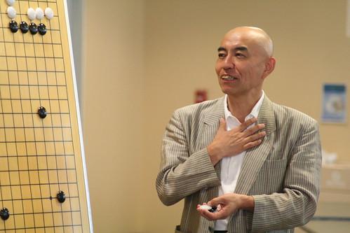 Takemiya Masaki 9P (Lecture)