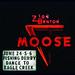 Zion Bention Moose, Zion, IL by Debora Drower