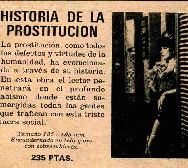 prostitutas elda prostitutas en la edad media