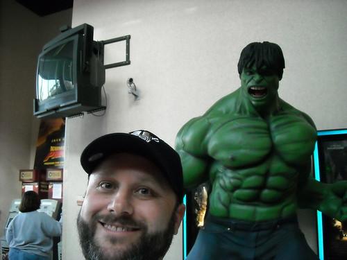 Hulk and Klessblog