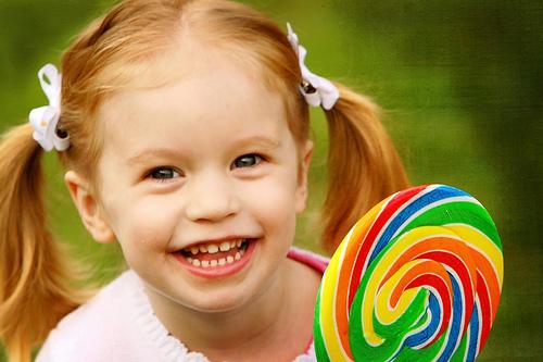 Lollipop Girls