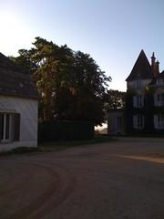 Gouville - Photo of Saint-Aubin
