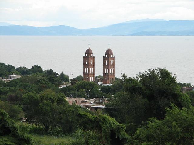 Mezcala de la Asunción, Jalisco, México.
