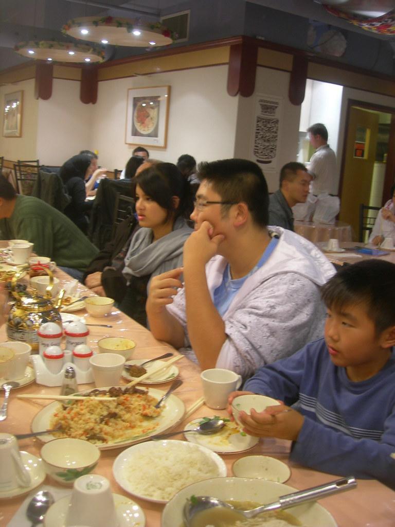 Eid Al-Fitr Dinner, Xinjiang Uyghur Restaurant Halal, 1883… | Flickr