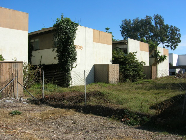 Cabrillo Housing In Long Beach