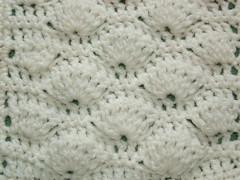 Free Crochet Pattern: Vanna's Choice® Crochet Sampler Afghan