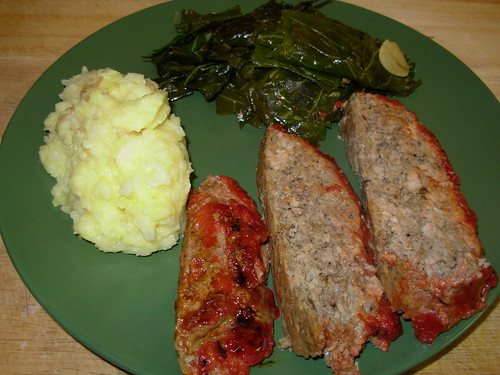 Caveman Meat : Caveman food paleo meat loaf