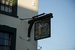 East Sussex Pub Signs