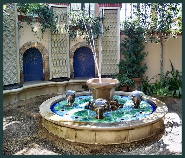 Longwood Gardens Fountain Flickr Photo Sharing