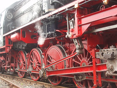 Berliner Eisenbahnfest 61