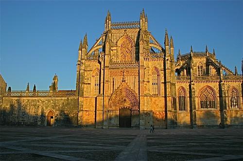 world santa heritage portugal de site maria unesco vitória da convento 2008 batalha mosteiro cubism ilustrarportugal