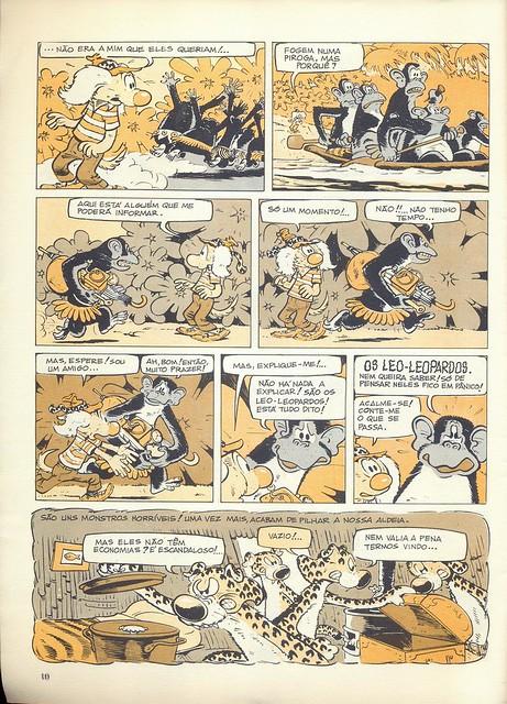 Pisca-Pisca, No. 24, February 1970 - 39