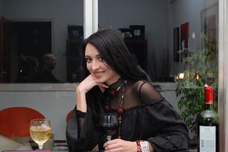 Nikos Nameday party