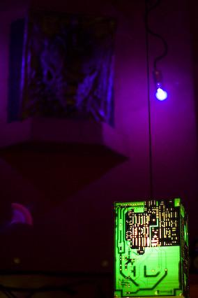 electronic light flickr photo sharing. Black Bedroom Furniture Sets. Home Design Ideas