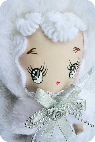 Bunka Snowflake by boopsie.daisy