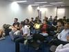 Grupy-SP meeting at Yahoo! Brasil by Acarlos1000