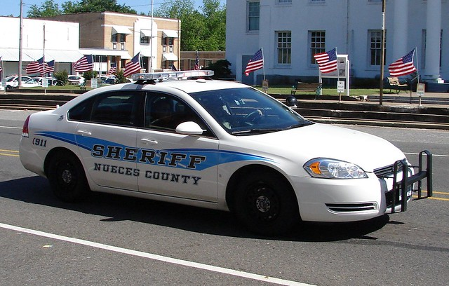 Nueces County, Texas Sheriff | Flickr - Photo Sharing!