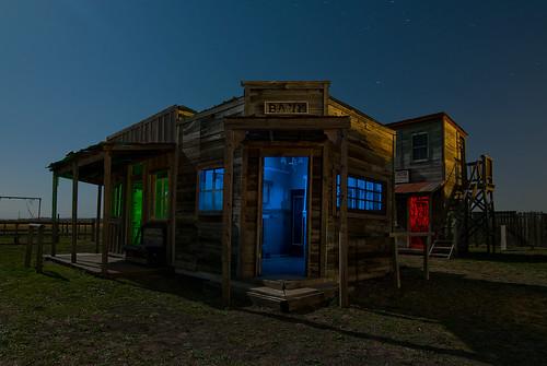 night austin town texas ghost manor jlorraine