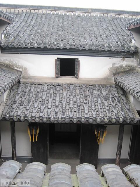 安昌古镇 风情馆 (34)