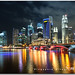 Marina Bay by fiftymm99