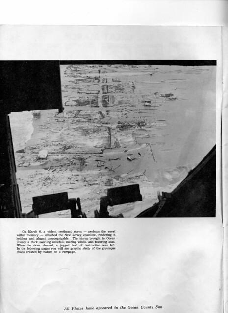 Ocean County Sun - March 1962