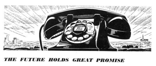 Standard Bell Telephone, 1949