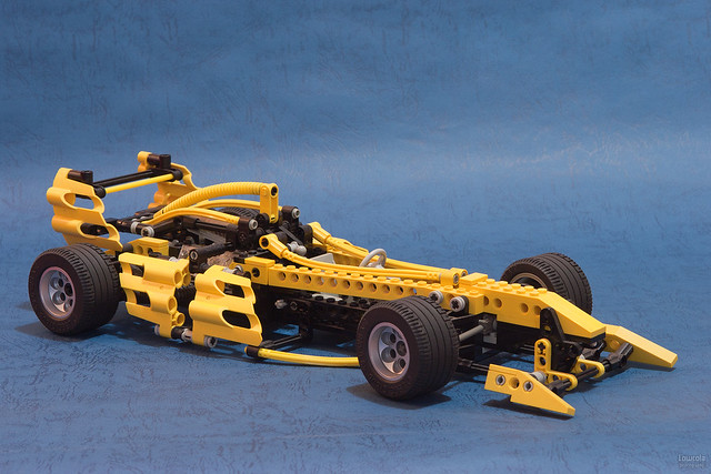 lego 8445 formula 1 racer 1200 x 800 by lowcola flickr photo sharing. Black Bedroom Furniture Sets. Home Design Ideas