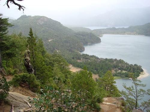 Los Alerces 40 - Sendero Mirador Del Lago Verde.JPG
