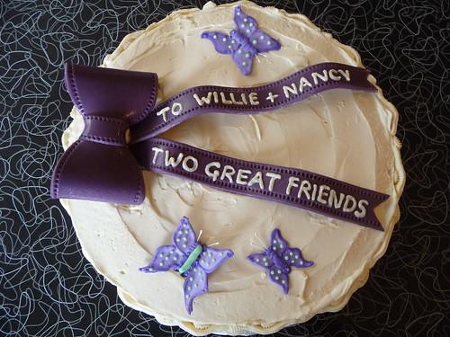Images Of Friendship Cake : Jenny Bakes Cakes: Friendship Cake