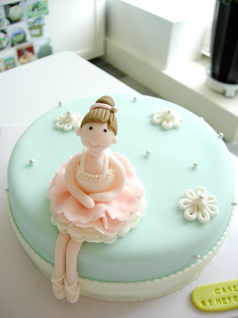 Cute Small Cake Recipes