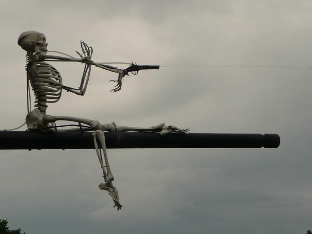 The grim reaper s scythe flickr photo sharing