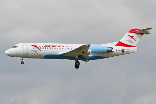 F70 - Fokker 70