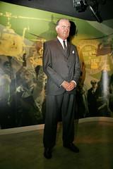 Lyndon B. Johnson by cliff1066™